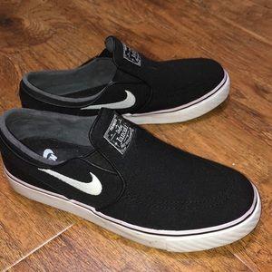 Nike SB Zoom Stefan Janoski Slip On Shoes